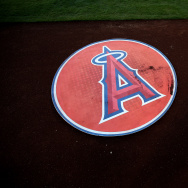 Houston Astros v Los Angeles Angels of Anaheim