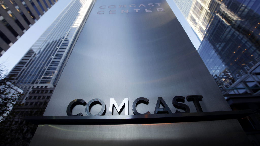 Comcast Corp. will buy Time Warner Cable Inc. in an all-stock deal approved by the boards of both companies.