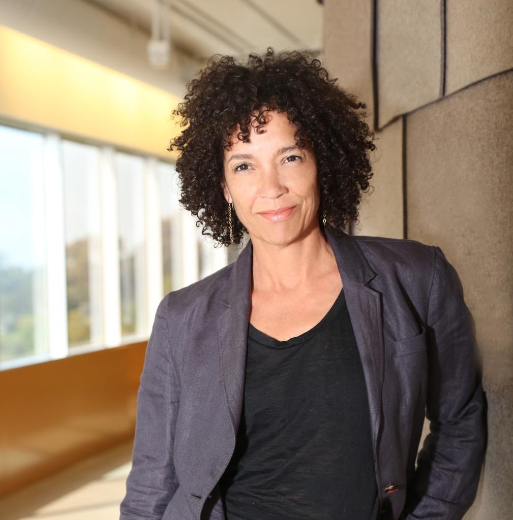 Stephanie Allain of the Los Angeles Film Festival.