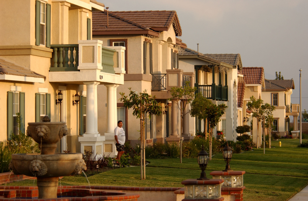 Take Two® | Is LA experiencing another housing bubble