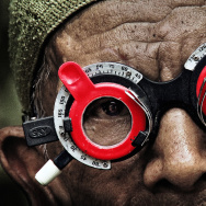 "A still from ""The Look of Silence"""