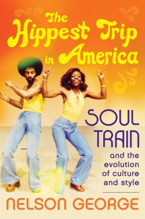 82038 small Soul Train!   The Hippest Trip in America  photo