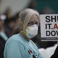 Community Hearing Held Over Ongoing Porter Ranch Gas Leak