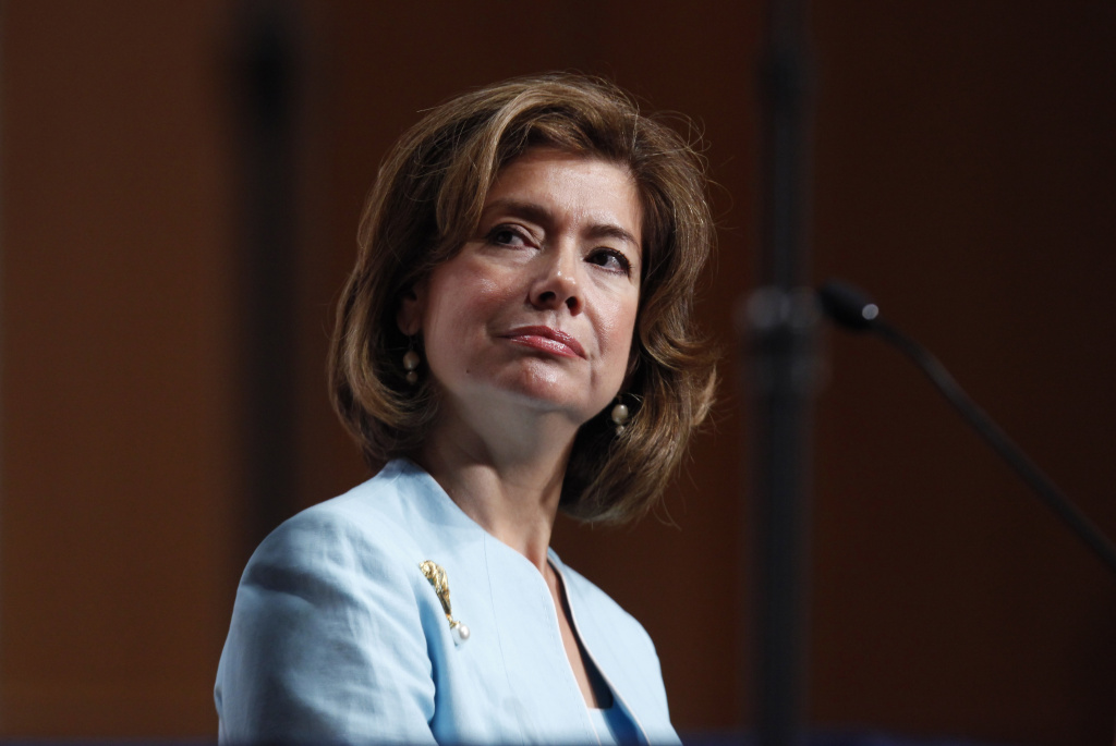 Maria Contreras-Sweet, a former California cabinet secretary and ProAmérica Bank founder, has been approved by the Senate to head the U.S. Small Business Administration.