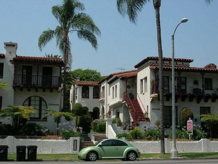 Los Feliz Boulevard
