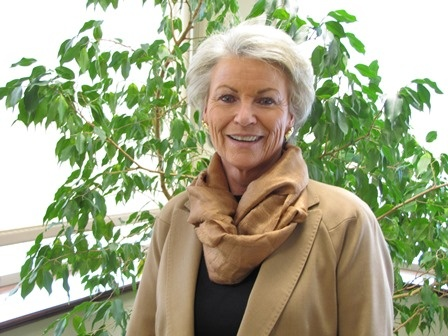Pat Mulroy is retiring after 25 years of changing people's perceptions about water in the southwest.