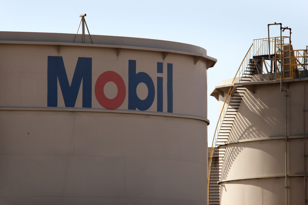 An investigation has begun to determine if Exxon Mobil mislead the public and investors about the risks of climate change