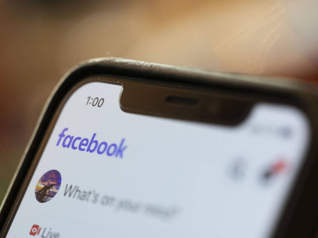 Facebook said the objective of the phishing scam was to lure Uyghur audiences into clicking on false content links — either from a computer or smartphone — to infect the device with malware.
