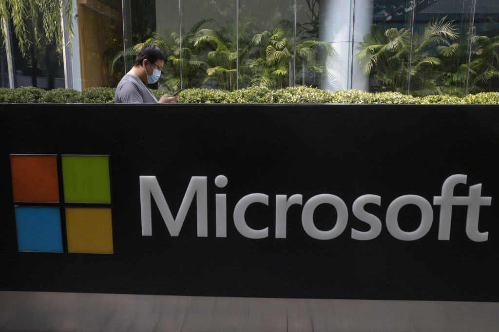 Microsoft first the first time on Thursday revealed that the hackers behind the SolarWinds had compromised its internal systems and accessed company source code.