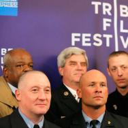 """BURN"" Premiere - 2012 Tribeca Film Festival"