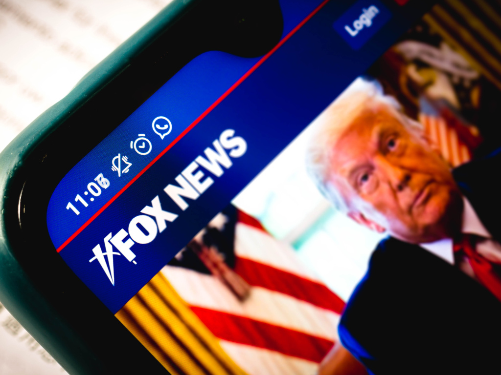 Fox News wants a judge to throw out Smartmatic's defamation lawsuit against the news network. Fox claims that it was covering
