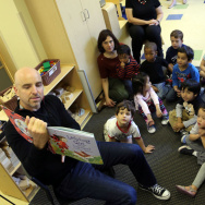 Bright Horizons And Jumpstart Chicago Celebrate Read For The Record