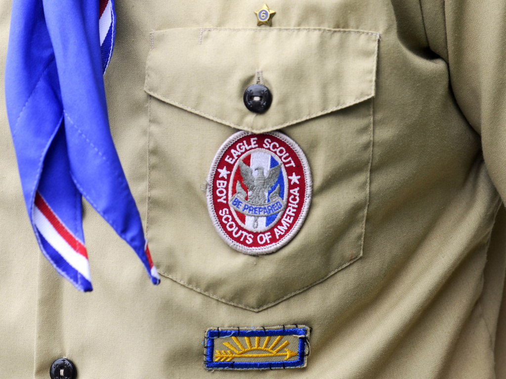 The California Supreme Court ban prohibits state judges from belonging to nonprofit youth organizations that practice discrimination. That includes Boy Scouts, which has restricted gay troop leaders.