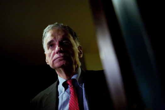 Ralph Nader Announces His Running Mate Choice