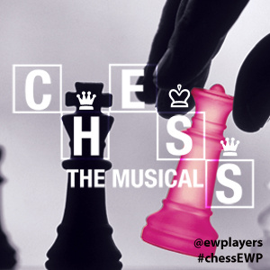 Chess- East West Players