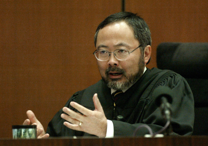 judge lance ito oj simpson