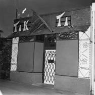 The Tiki Ti hasn't changed much since this photo was taken in 1986.