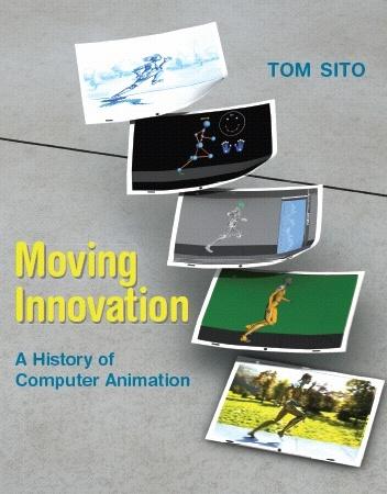 Tom Sito's new book,
