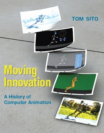 Tom Sito's new book,
