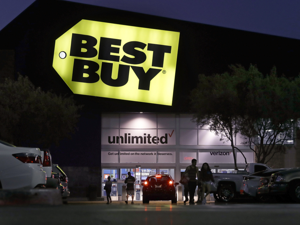 Best Buy and other retailers use a third-party organization, The Retail Equation, to determine if a consumer should be authorized to make returns.