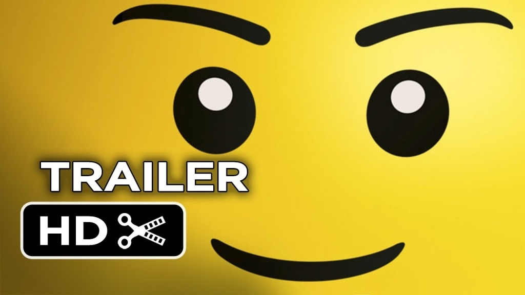 The trailer for 'A LEGO Brickumentary.'
