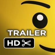 The trailer for 'A LEGO Brickumentary.'