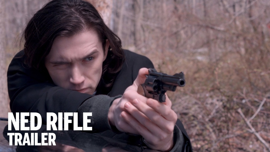 The trailer for Hal Hartley's new film,