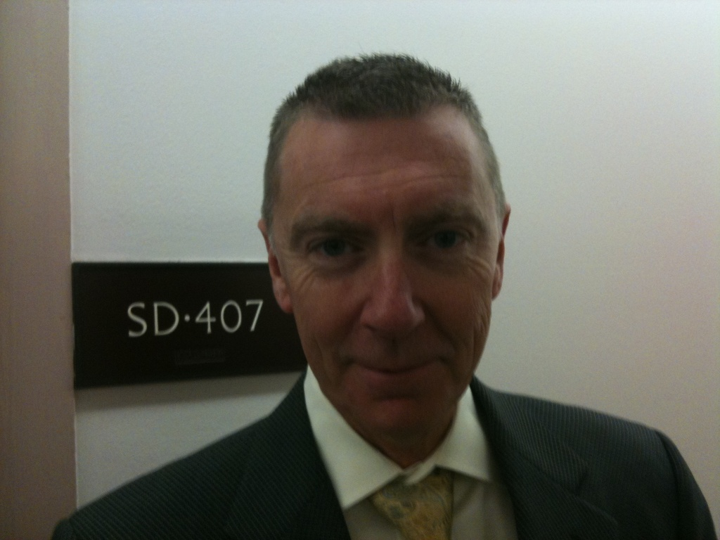 LAUSD Superintendent John Deasy