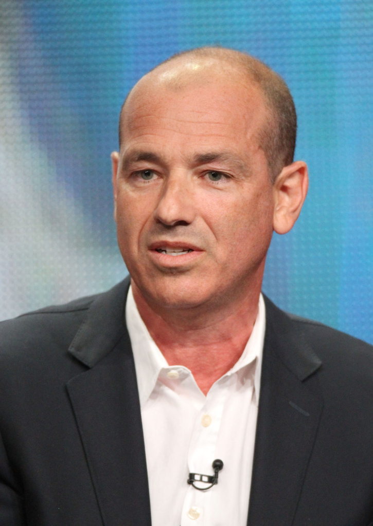 TV Producer Howard Gordon