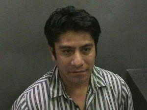 Alberto Flores Ramirez