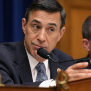 Darrell Issa has more campaign cash than Kevin McCarthy