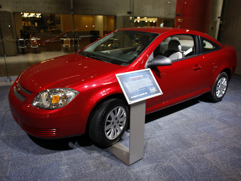 Gm recalls more cars over possible faulty ignition for General motors car recalls