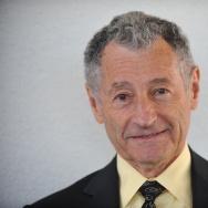 Leonard Kleinrock, a computer science pr