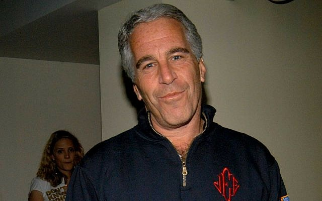 Jeffrey Epstein committed suicide while detained in a prison this weekend