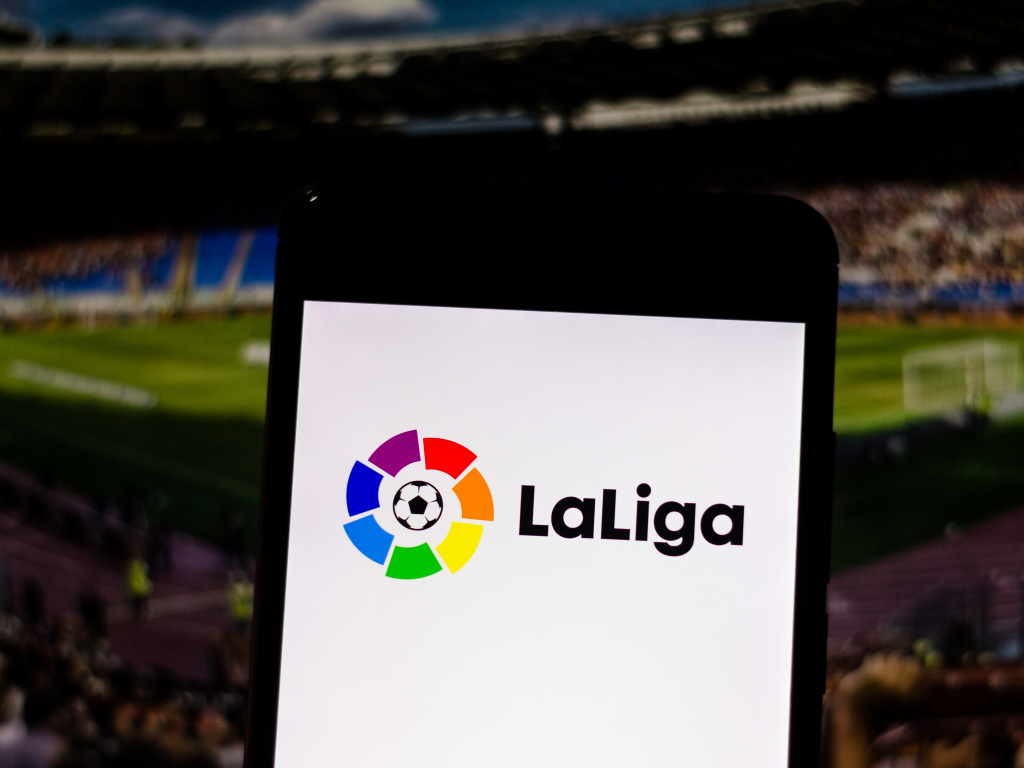 La Liga, Spain's premier soccer league, was fined 250,000 euros on Tuesday for failing to adequately notify Android app users that it was recording what was going on near their phones. The app was developed to combat piracy, according to the league.