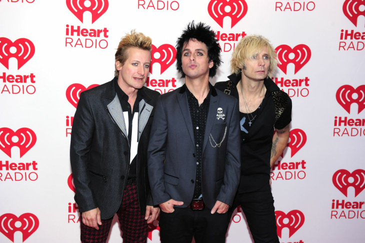2012 iHeartRadio Music Festival - Day 1 - Press Room