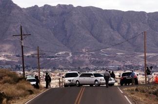 Mexican drug cartels increase presence in U.S.