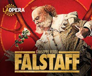 LA Opera- Falstaff