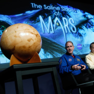 NASA Announces Major Scientific Finding On Nature Of Mars