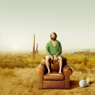 "Will Forte as Phil Miller in Fox's ""The Last Man on Earth."""