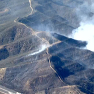 Castaic Fire