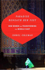 Isobel Coleman's latest book