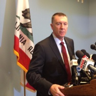 LAUSD Superintendent John Deasy is expected to step down today.