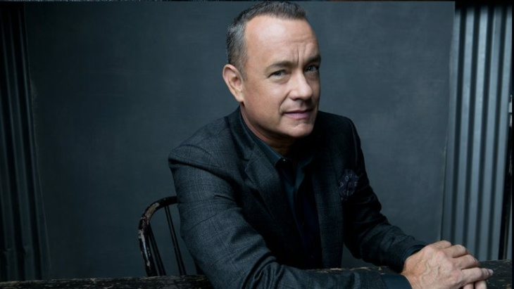 NPR Presents: Tom Hanks In Conversation with David Greene