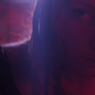 A screen shot from the official 'Heaven Knows What' trailer.