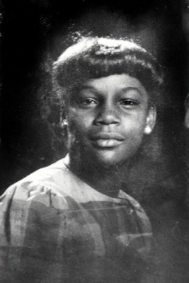 Latasha Harlins, in this undated photo, was killed on March 16, 1991