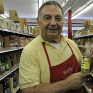 Owner of Galco's Old World Grocery, John Nese