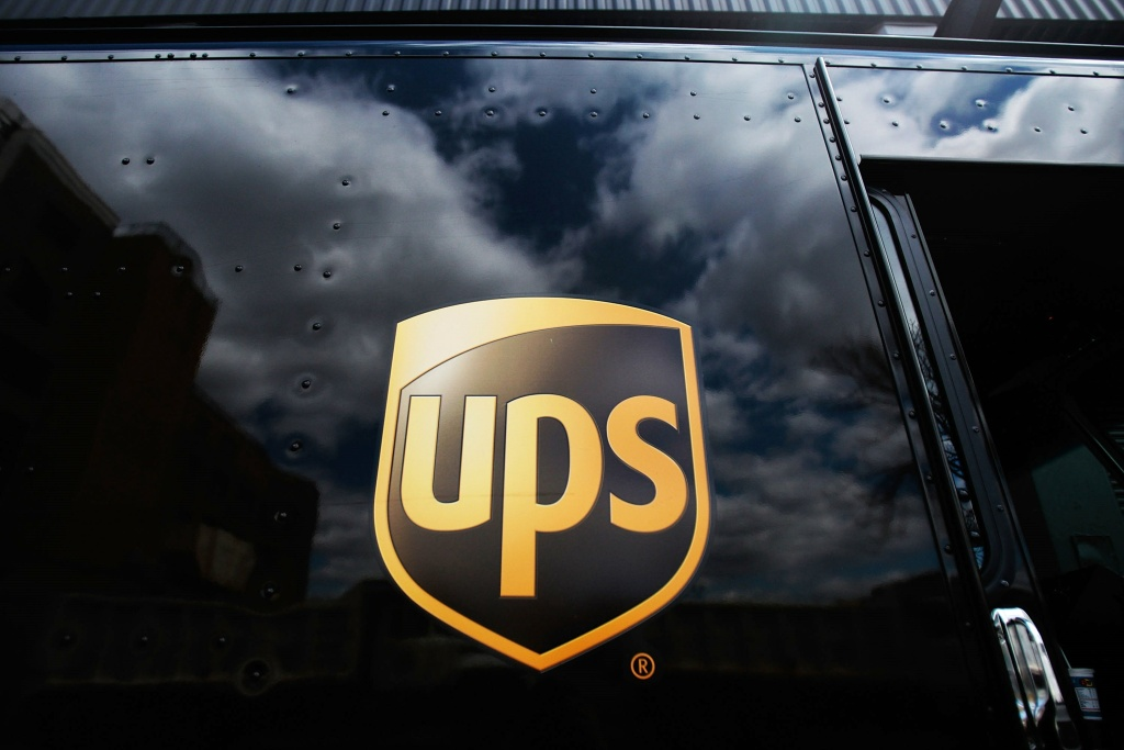 Federal prosecutors say a United Parcel Service driver was arrested Friday, July 25. The suspect is accused of stealing firearms shipments bound for Turner's Outdoorsman store in Rancho Cucamonga.