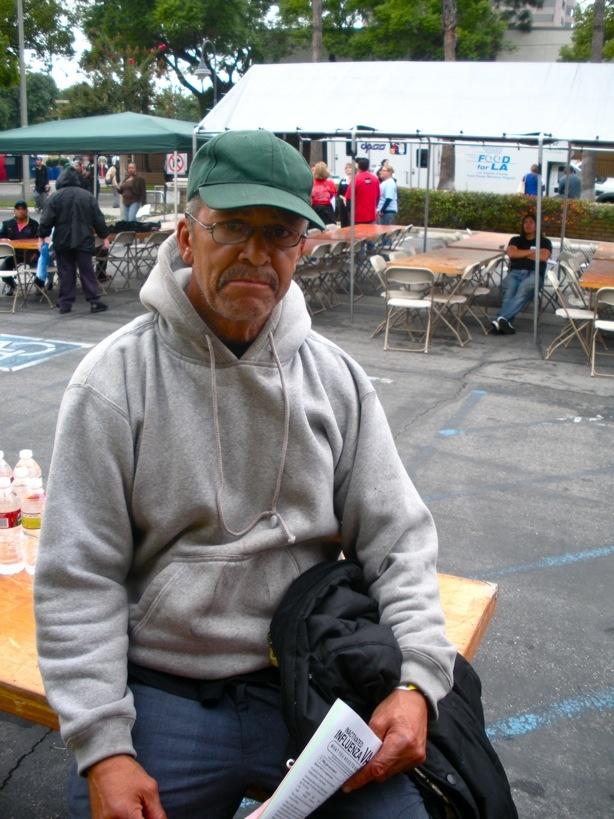 Gregory Crosby, 62, of Pasadena.