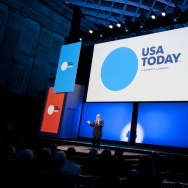 USA TODAY Unveils New Look As It Celebrates The Next 30 Years